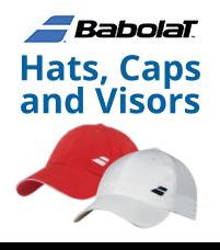 Babolat Hats, Caps, and Visors