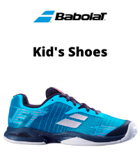 Sale Babolat Tennis Shoes Kids Junior