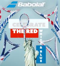 NEW: Babolat USA