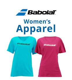Babolat Women's Apparel