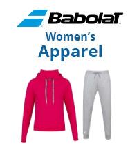 Babolat Women's Apparel