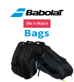 Babolat Tennis Bags - Cyber Monday Sale
