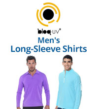 Bloq-UV Men's