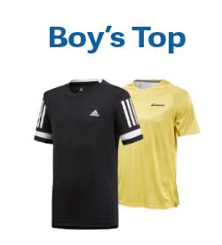 Boy's Tops