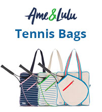 AmeandLulu Tennis Bags for Women