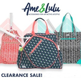 SALE: Ame & Lulu Bags