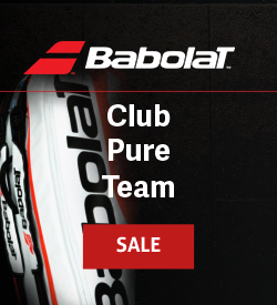 Clearance Sale: Discount Prices on Babolat Tennis Bags