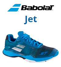fbcaf7e15 Babolat Jet Tennis Shoes for Men and Women ...