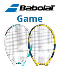 Babolat Game Tennis Racquets