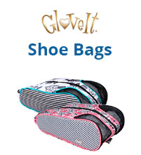 GloveIt Shoe Bags