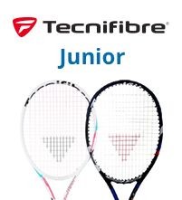 Tecnifibre Junior Tennis Racquets