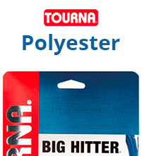 Tourna Polyester Tennis String Sets