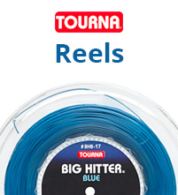 Tourna Tennis String Reels
