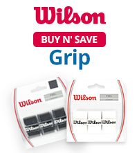 Wilson Black Friday Cyber Monday Tennis Grip