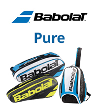 Pure Tennis Bags