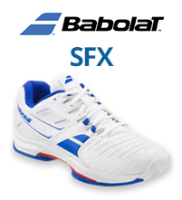 Babolat SFX Tennis Shoes