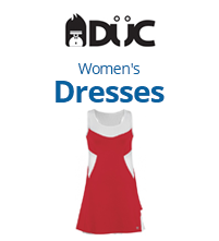 DUC Women's Dresses