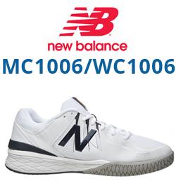 New Balance MC1006/WC1006
