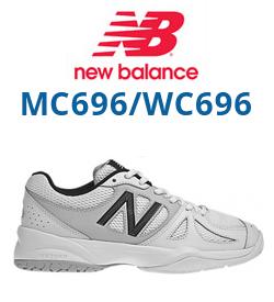 New Balance MC696/WC696