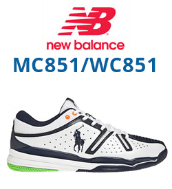 New Balance MC851/WC851