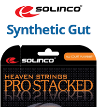 Solinco Synthetic Gut