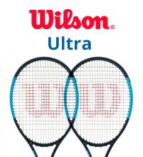 Wilson Tennis Racquets at Do It Tennis