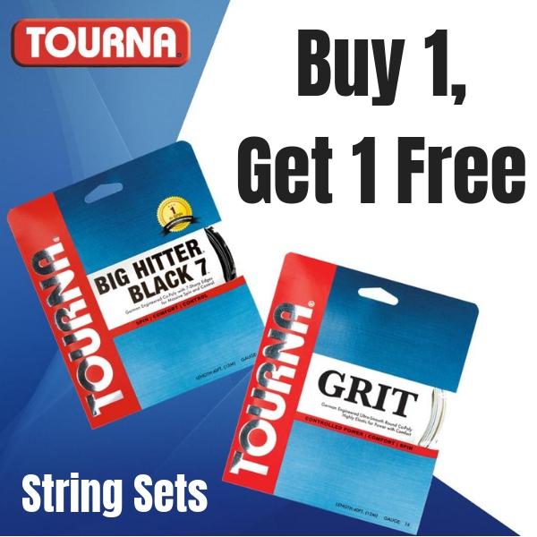Tourna Tennis String Black Friday Cyber Monday Sale