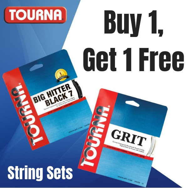 Tourna Tennis String Black Friday Cyber Monday Sale