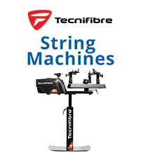 Tecnifibre String Machines