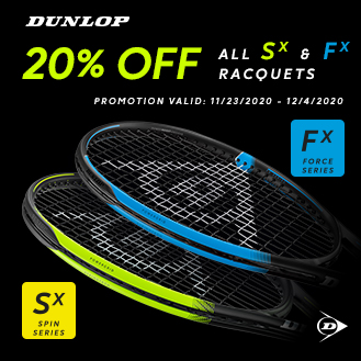 Dunlop Holiday Specials