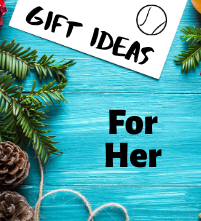 Tennis Gifts for Women
