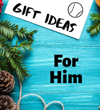 Tennis Gifts for Men