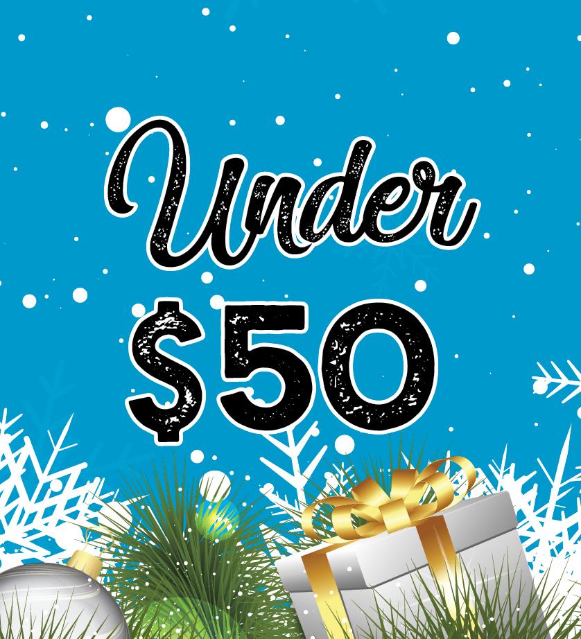 Tennis Gifts Under $50