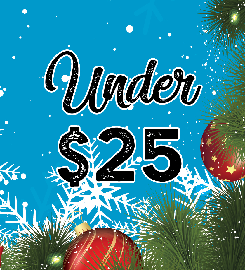 Tennis Gifts Under $25