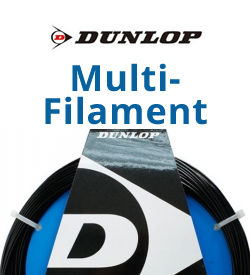 Dunlop Multi-Filament String