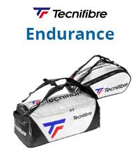 Tecnifibre Endurance Tennis Bags and Backpacks