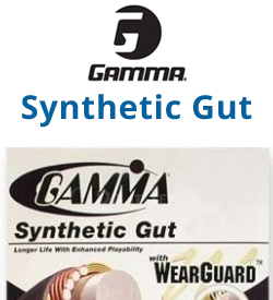 Gamma Synthetic Gut String