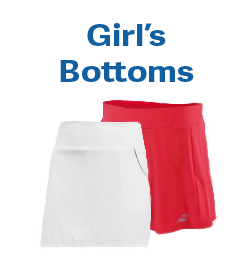 Girl's Bottoms