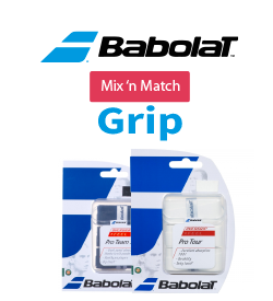 Babolat Tennis Grip Cyber Monday Sale
