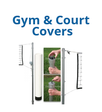 Court & Gym Covers