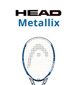Head Metallix Tennis Racquets