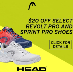 SALE: Head Shoes