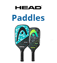 Head Brand Pickleball Paddles