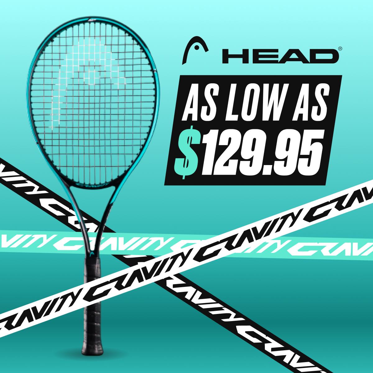 Head Graphene 360 Tennis Racquet Holiday Sale