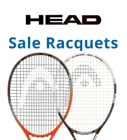 Head Sale Racquets