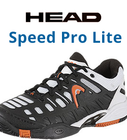 Head Speed Pro Lite