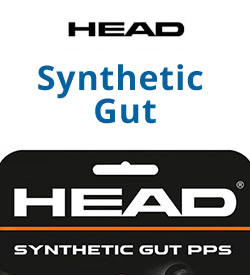 Head Synthetic Gut String