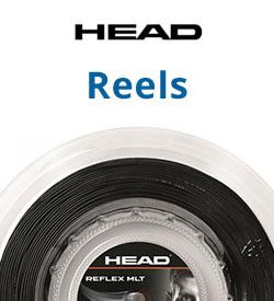 Head String Reels