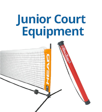 Junior Court Equipment