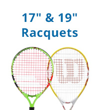 Junior Tennis 19 Inch Kids Racquet